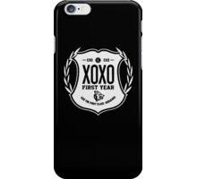 exodus iPhone Case/Skin
