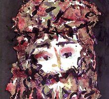 Cristo Sol del Otoño by fhilos indudabbas