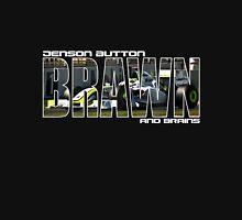 Jenson Button - Persistence Unisex T-Shirt