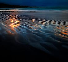 Schmelzendes Licht............. by Angelika  Vogel