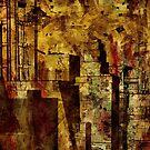 Urban 51 by Jean-François Dupuis