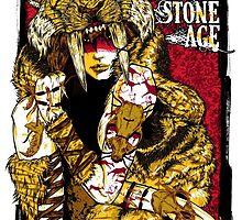 queens of the stone age_tiger by peakock