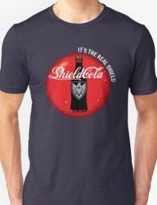 Real SHIELD Cola T-Shirt