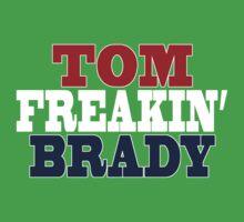 TOM FREAKIN' BRADY. by pravinya2809