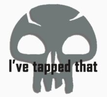 Black mana - I've tapped that by Anarchysmaster