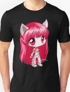 Elfen Lied -Lucy (chibi) Unisex T-Shirt