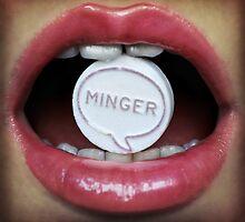 Minger by SarahSchloo