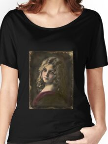 Brown Eyed Girl Women's Relaxed Fit T-Shirt