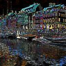 Copenhagen. Nyhavn 17 by Igor Shrayer