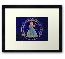 Galinda Framed Print