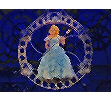 Galinda Photographic Print