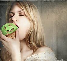 Modern Day Snow White - A Poisoned Muffin by SarahSchloo