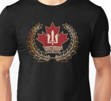 CANADA Right Sector Unisex T-Shirt