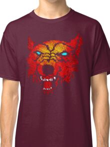 You're Dead Meat! (Bloodied Darkside) Classic T-Shirt