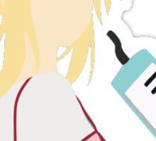 Kaori Your Lie In April Sticker