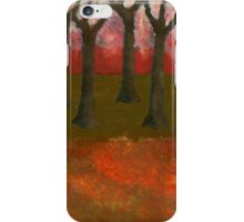 Before Spring iPhone Case/Skin