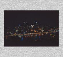Pittsburgh Tour Series - City Kids Tee
