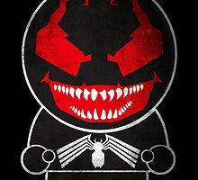 Spider-Man Turn Off the Dark (South Park) by losfutbolko