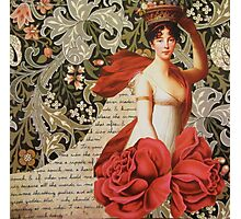Liberty Belle Photographic Print