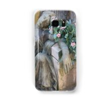 OUR LADY OF THE FLOWERS Samsung Galaxy Case/Skin