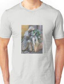 OUR LADY OF THE FLOWERS Unisex T-Shirt