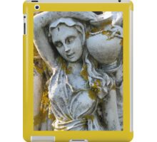 WATER BEARER iPad Case/Skin