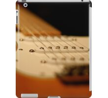 Fender Guitar iPad Case/Skin