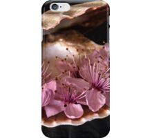 Oyster Shell iPhone Case/Skin