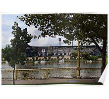 Pittsburgh Tour Series - PNC Park Poster