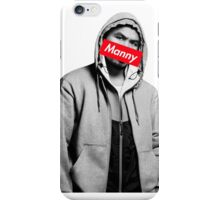Manny Supreme Pacquiao by AiReal Apparel iPhone Case/Skin