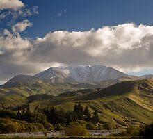 Te Rapa, Marlborough by Ken Wright