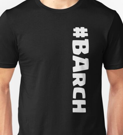 CoC Army Comp - Barch! Unisex T-Shirt
