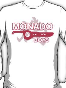 Monado Boys - Xenoblade Chronicles T-Shirt