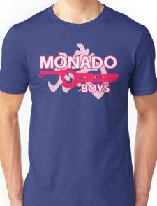Monado Boys - Xenoblade Chronicles Unisex T-Shirt