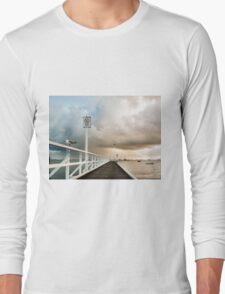 Camerons Bight - Sorrento/Blairgowrie, Mornington Peninsula Long Sleeve T-Shirt