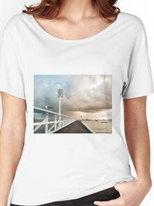 Camerons Bight - Sorrento/Blairgowrie, Mornington Peninsula Women's Relaxed Fit T-Shirt