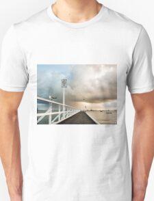 Camerons Bight - Sorrento/Blairgowrie, Mornington Peninsula Unisex T-Shirt
