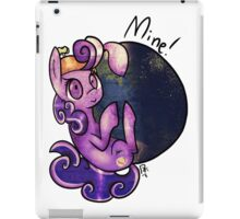 Screwball iPad Case/Skin