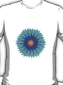 sd Sailboat 3K T-Shirt