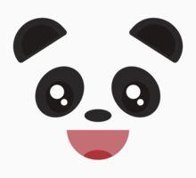 Alex the Panda Kids Clothes