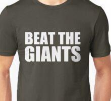 Oakland Athletics - BEAT THE GIANTS Unisex T-Shirt