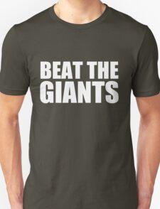 Oakland Athletics - BEAT THE GIANTS T-Shirt