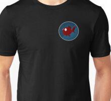 Nano Fish Logo Unisex T-Shirt
