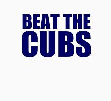 Milwaukee Brewers - BEAT THE CUBS Unisex T-Shirt