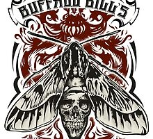 Buffalo Bill Lotion (Silence of the Lambs) by gunslinger87