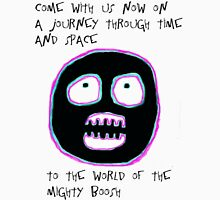 The Mighty Boosh - Time and Space Unisex T-Shirt