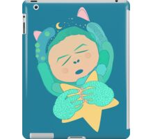 Have a wild sweet dream! iPad Case/Skin