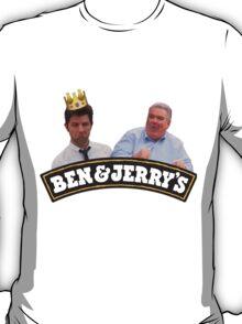 Ben & Jerry T-Shirt