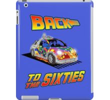 Back to The Sixties - Austin Powers iPad Case/Skin