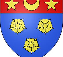 Longueuil Coat of Arms  by abbeyz71